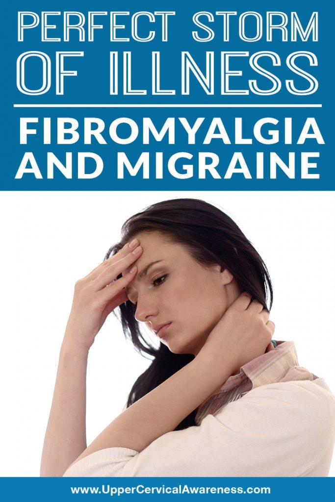 illness, fibromyalgia and migraines