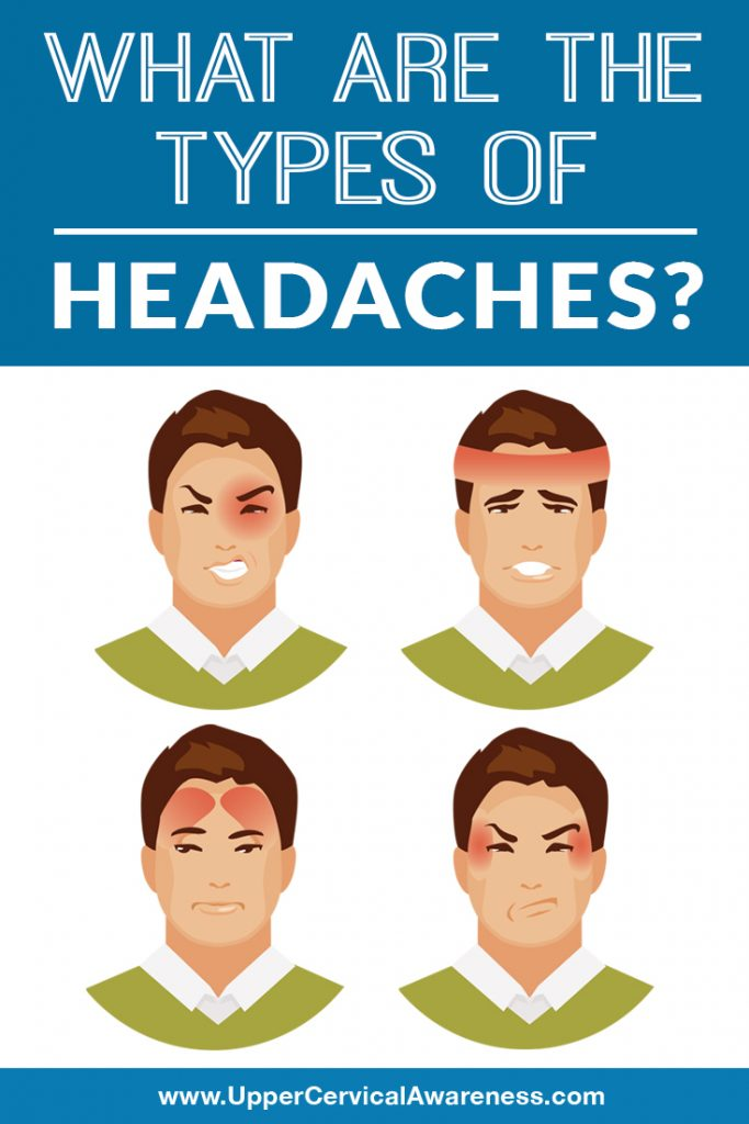 What Are the Types of Headaches