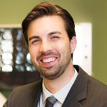 Dr. Ian Bulow