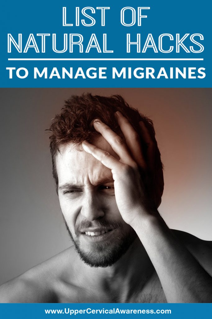 chiropractor for migraines