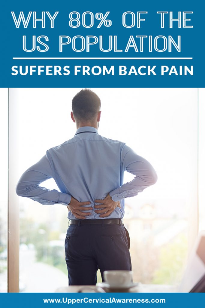 back pain, upper cervical chiropractic