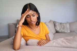 Nervous System, silent migraines, Asthma