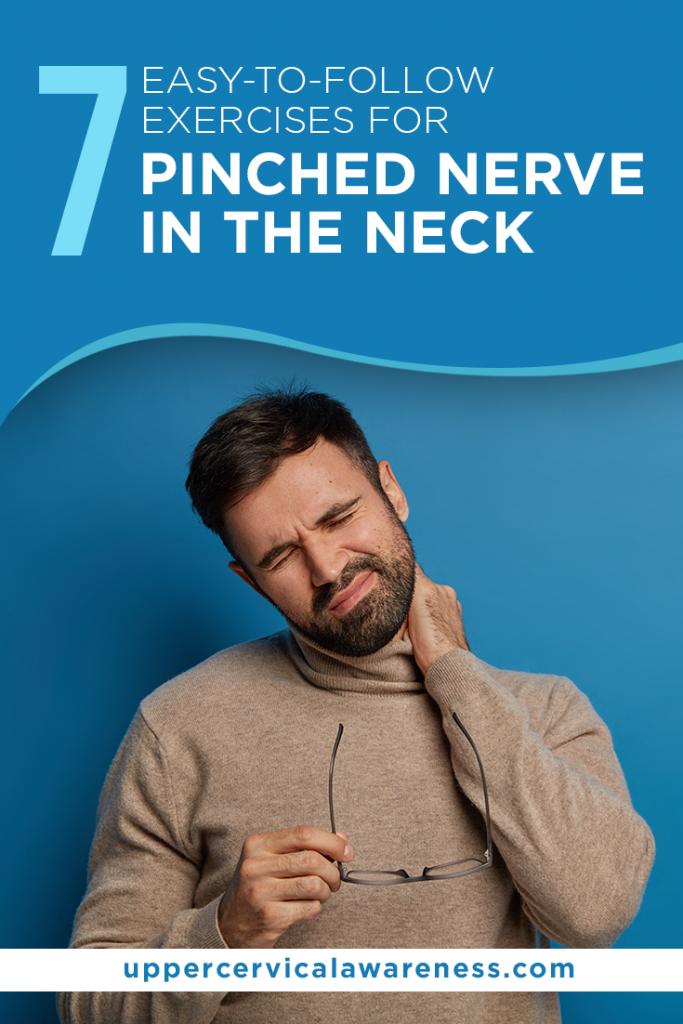 pinched nerve chiropractic adjustment