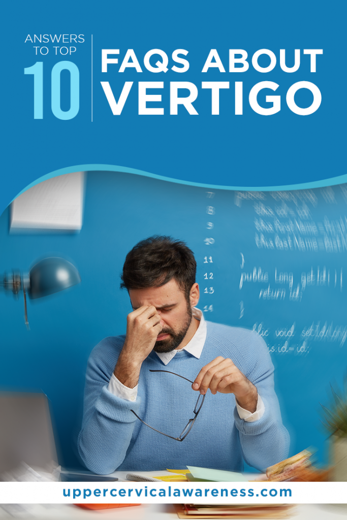 chiropractor for vertigo