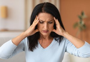 Meniere's Disease, Meniere's symptoms