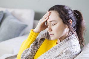 migraine seizure
