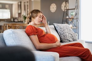 Migraines and Pregnancy: Top 8 Solutions You Can Seek