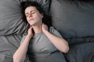 Chronic Fatigue Syndrome, chiropractic atlas adjustment