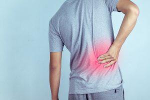 Advil for back pain