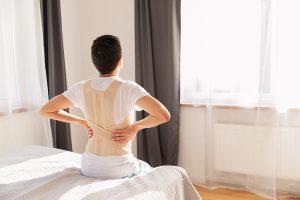 back belts, Ibuprofen for back pain