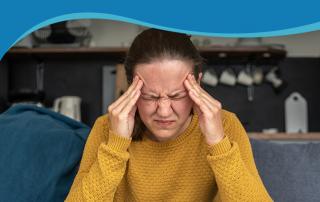 migraine,weather change headache