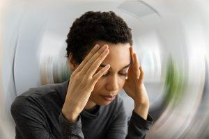 vertigo, dizziness in the elderly