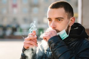 Can Smoking Cause Ear and Neck Pain?