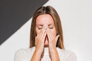 sinus, chiropractic atlas adjustment