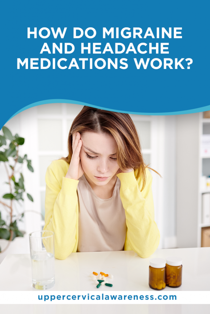 migraine, neck pain, and headache