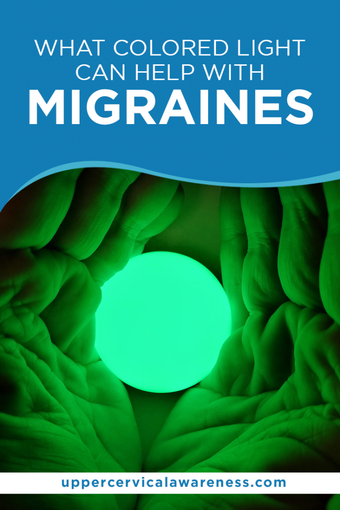 migraines, pain on top of the head or scalp