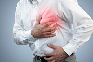 Chest Pain, Pinched Nerve, chiropractic atlas adjustment