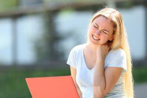 fibromyalgia and neck pain