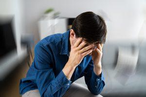 headache, migraine and stiff neck