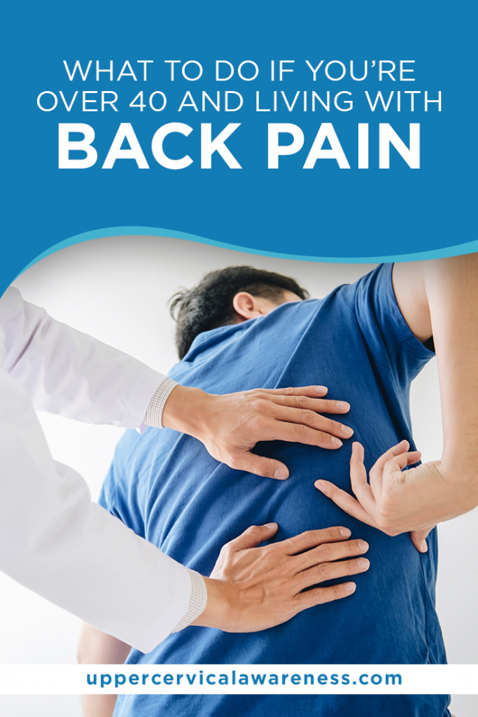 lower back pain and knee pain