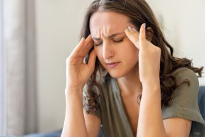 migraine and neck pain, upper cervical chiropractic