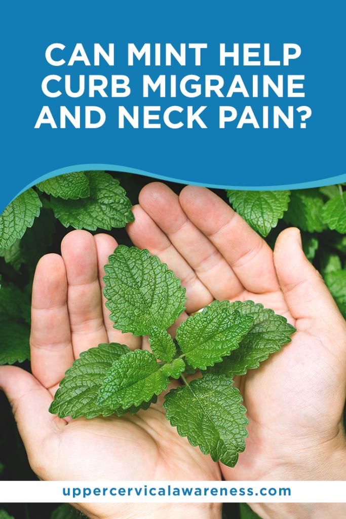 Migraine and Neck Pain, NUCCA chiropractic