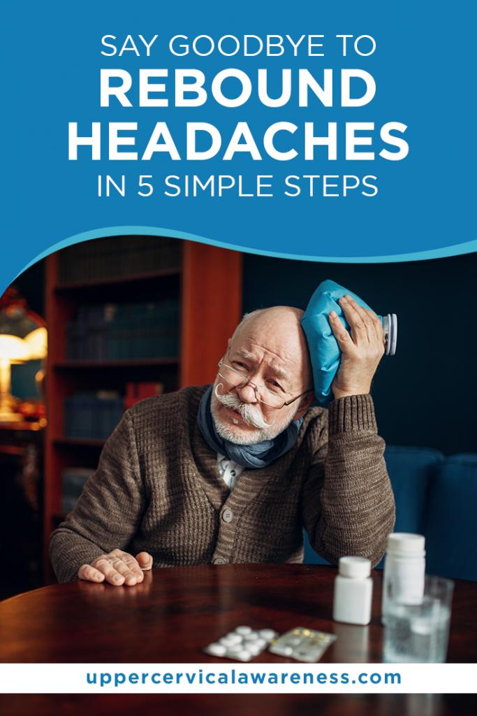headache on top of the head