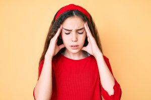 Pediatric dizziness, natural remedies for dizziness