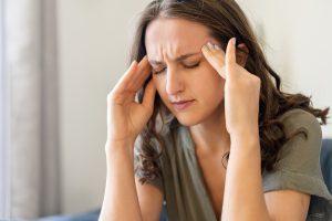 Headache, Neck Pain, and Nausea