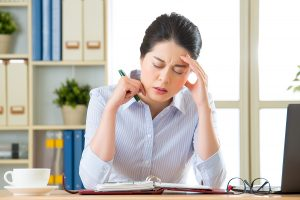 chiropractor for migraines, Upper Cervical Care