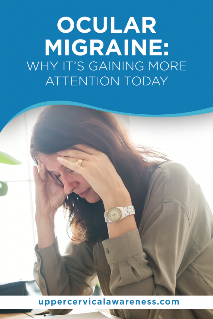 Ocular Migraine: Why It's Gaining More Attention Today