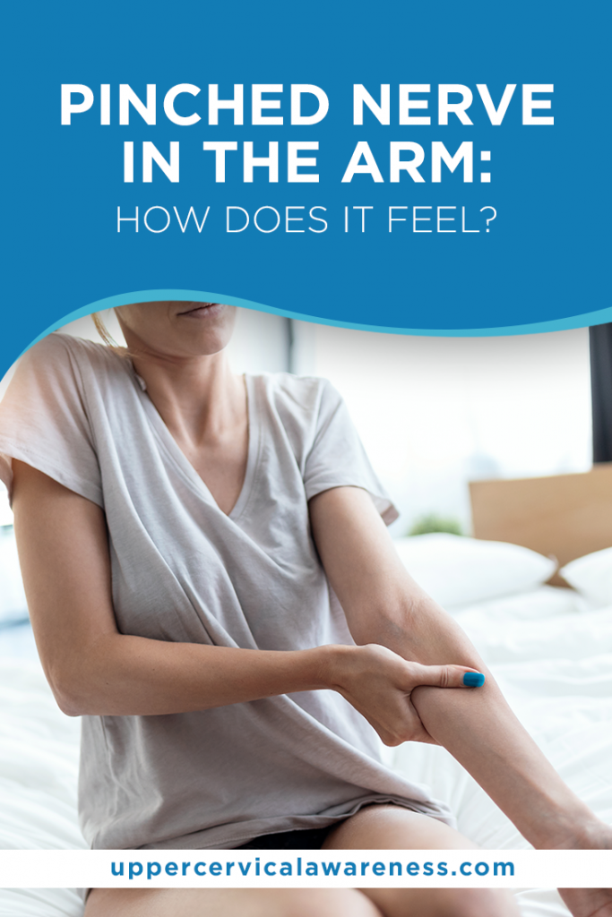 Pinched Nerve in the Arm