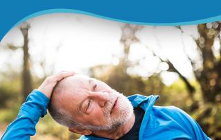 5 Meniere's Disease Neck Exercises for Relief