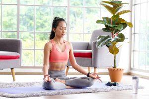 Yoga Asanas, vertigo remedies