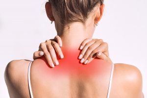 Can a pinched nerve in the neck cause dizziness