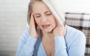 Neck Pain and Dizziness