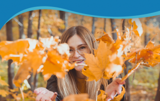 Avoiding Migraine and Neck Pain During Fall Season