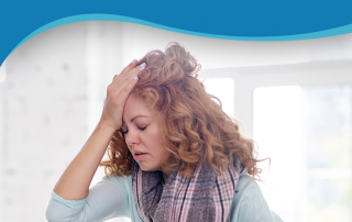 how to stop dizziness naturally